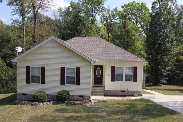 120 Isabela Dr, Lewisburg, TN 37091 (MLS #RTC2081197) :: REMAX Elite