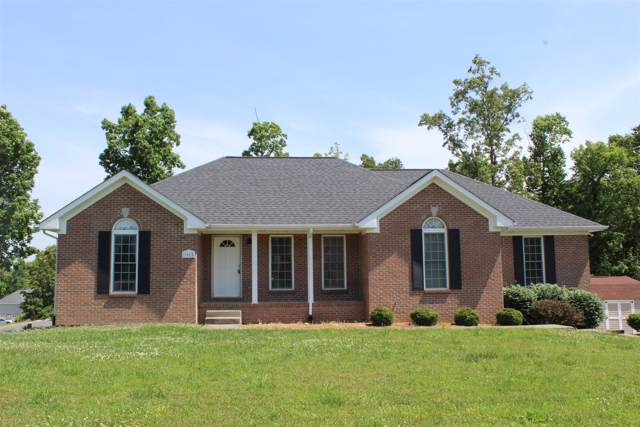 3989 Lakewood Dr, Clarksville, TN 37043 (MLS #RTC2081202) :: Hannah Price Team