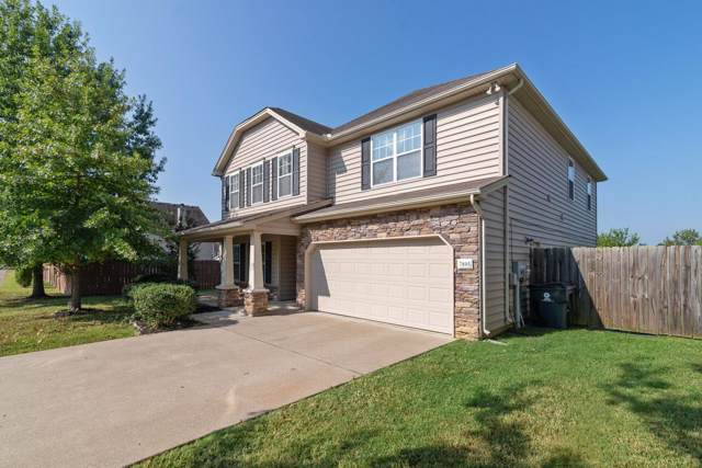 7805 Oakfield Grv, Brentwood, TN 37027 (MLS #RTC2081222) :: DeSelms Real Estate