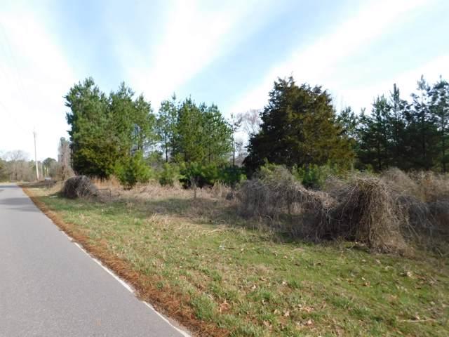661 Baker Rd, Huntingdon, TN 38344 (MLS #RTC2081231) :: RE/MAX Choice Properties