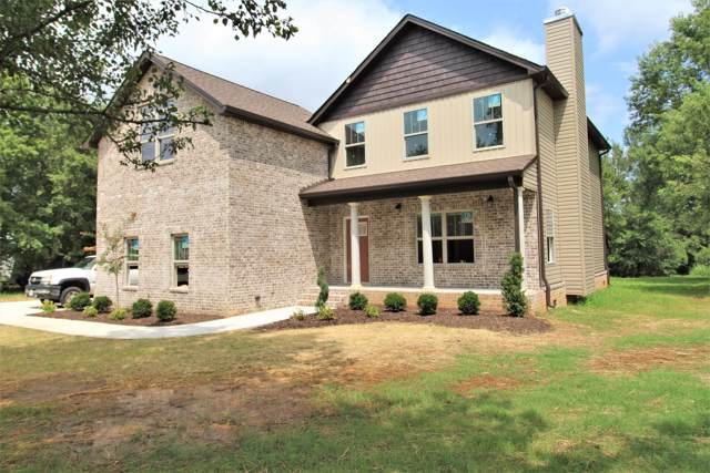 1315 Trousdale Ferry Pike, Lebanon, TN 37087 (MLS #RTC2081233) :: Nashville on the Move