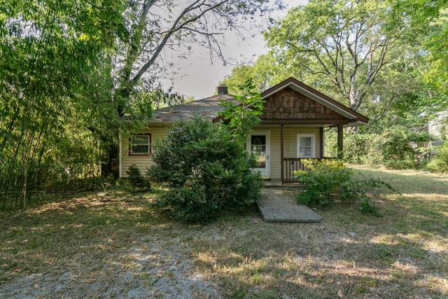 5903 Deal Ave, Nashville, TN 37209 (MLS #RTC2081240) :: Village Real Estate