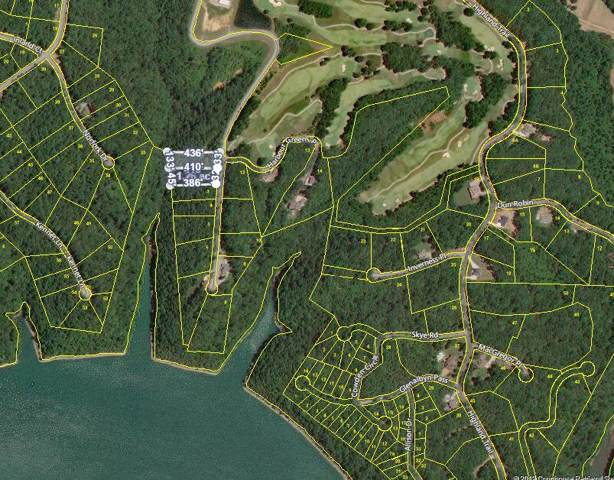 0 Harbor Green Pl- Lots 1&2, Sparta, TN 38583 (MLS #RTC2081246) :: REMAX Elite