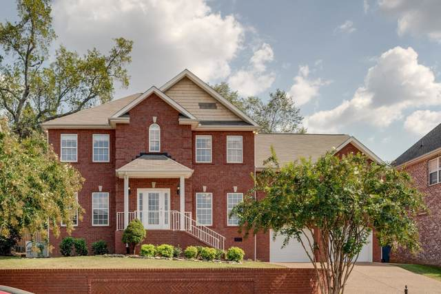 2442 Adelaide Dr, Thompsons Station, TN 37179 (MLS #RTC2081250) :: CityLiving Group