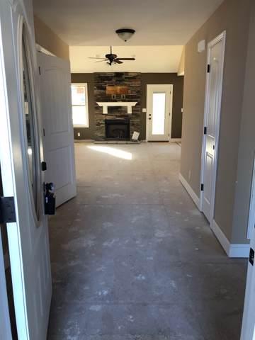 1030 Garner Hills, Clarksville, TN 37042 (MLS #RTC2081262) :: RE/MAX Homes And Estates