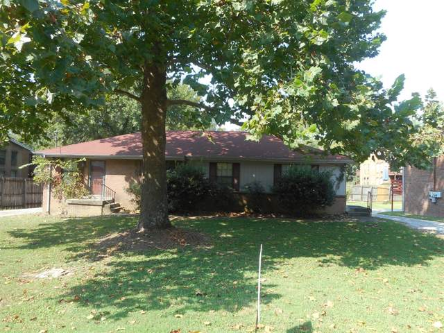 608 Tulip Grove Rd, Hermitage, TN 37076 (MLS #RTC2081264) :: REMAX Elite