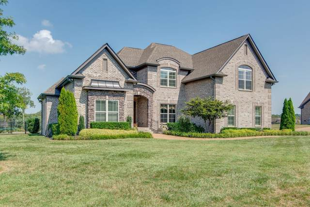 108 Wembly Ln, Mount Juliet, TN 37122 (MLS #RTC2081273) :: FYKES Realty Group