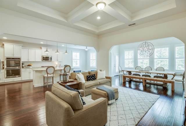 1210 Boxthorn Dr, Brentwood, TN 37027 (MLS #RTC2081274) :: CityLiving Group