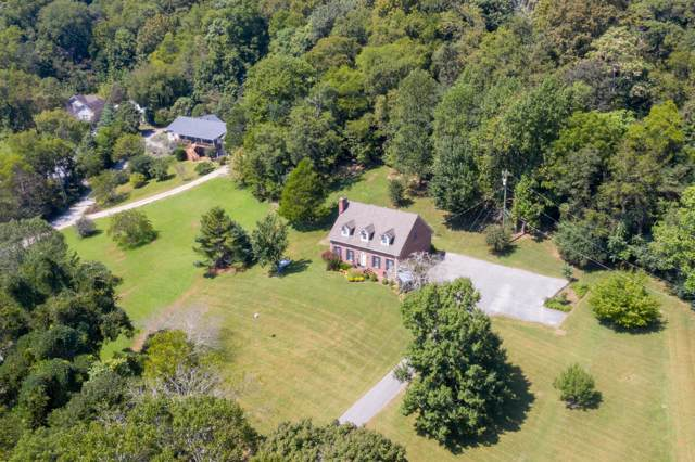 2271 Luster Rd, Goodlettsville, TN 37072 (MLS #RTC2081277) :: RE/MAX Choice Properties