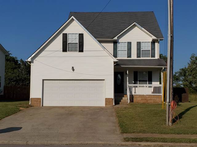 114 N. Calvacade Cir, Oak Grove, KY 42262 (MLS #RTC2081278) :: Hannah Price Team