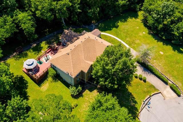 233 Walking Horse Hl, Nashville, TN 37211 (MLS #RTC2081296) :: Ashley Claire Real Estate - Benchmark Realty