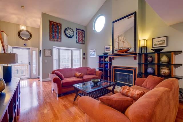 1612B Boscobel St, Nashville, TN 37206 (MLS #RTC2081307) :: The Helton Real Estate Group
