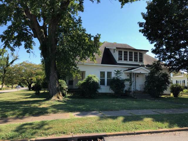 301 West Main St, Decherd, TN 37324 (MLS #RTC2081317) :: REMAX Elite