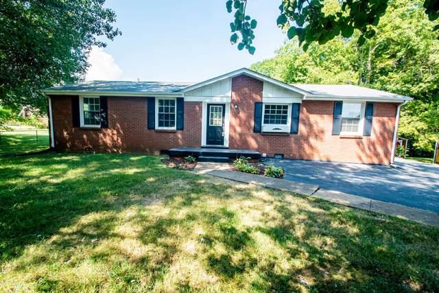105 Ambrose Dr, Clarksville, TN 37042 (MLS #RTC2081318) :: Village Real Estate