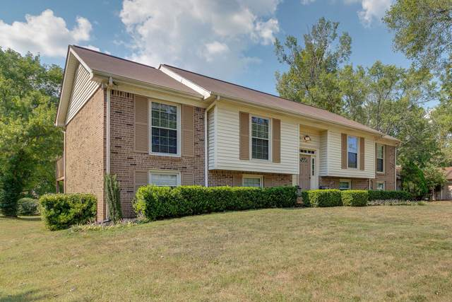 1505 Blue Springs Rd, Franklin, TN 37069 (MLS #RTC2081320) :: Berkshire Hathaway HomeServices Woodmont Realty