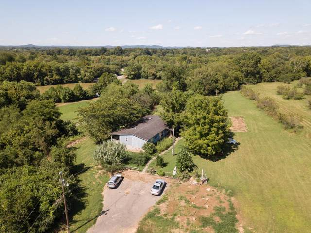 2400 Hartsville Pike, Gallatin, TN 37066 (MLS #RTC2081324) :: HALO Realty