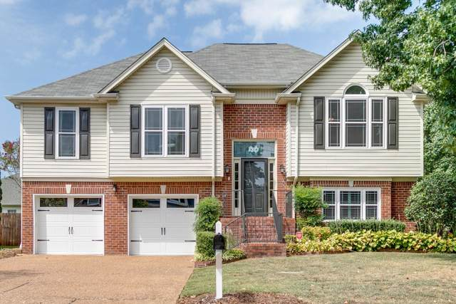 1223 Kelly Ct, Franklin, TN 37064 (MLS #RTC2081325) :: Maples Realty and Auction Co.
