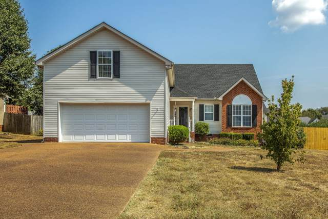 2108 Kenowick Ct, Spring Hill, TN 37174 (MLS #RTC2081329) :: CityLiving Group