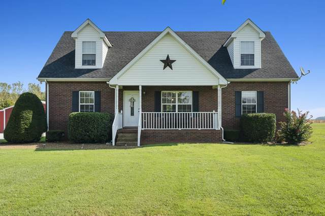 6080 S Lamont Rd, Springfield, TN 37172 (MLS #RTC2081331) :: Village Real Estate