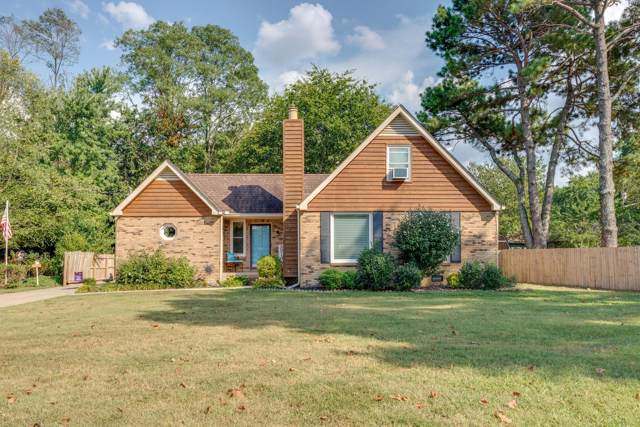 306 Patrick Ave, Franklin, TN 37064 (MLS #RTC2081332) :: Maples Realty and Auction Co.