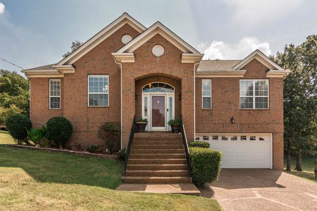 2428 Evanfield Ct, Antioch, TN 37013 (MLS #RTC2081337) :: Team Wilson Real Estate Partners