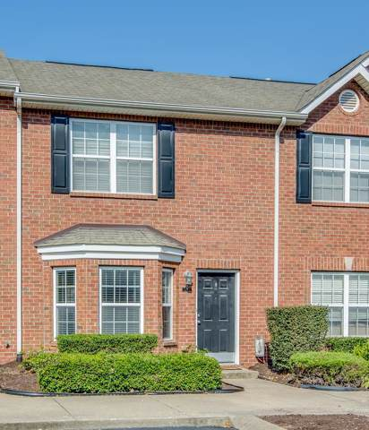 1101 Downs Blvd Apt 182 #182, Franklin, TN 37064 (MLS #RTC2081341) :: RE/MAX Homes And Estates