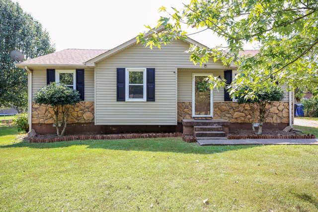 112 Donald Dr, Smyrna, TN 37167 (MLS #RTC2081342) :: CityLiving Group