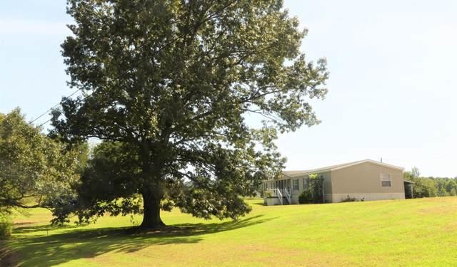 1646 Iron Hill Rd, Parsons, TN 38363 (MLS #RTC2081345) :: EXIT Realty Bob Lamb & Associates