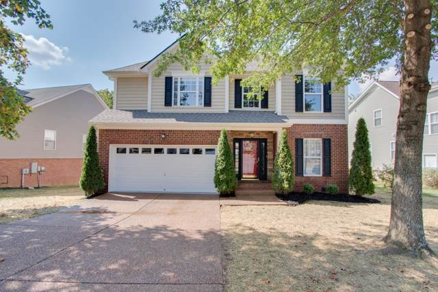1415 Bern Dr, Spring Hill, TN 37174 (MLS #RTC2081350) :: CityLiving Group