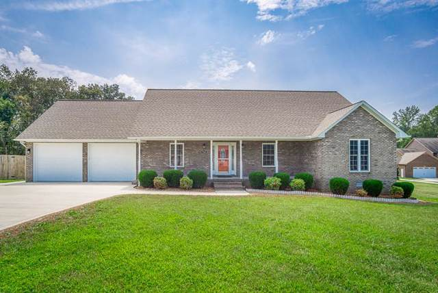 7245 Coleman Cir, Baxter, TN 38544 (MLS #RTC2081353) :: The Huffaker Group of Keller Williams