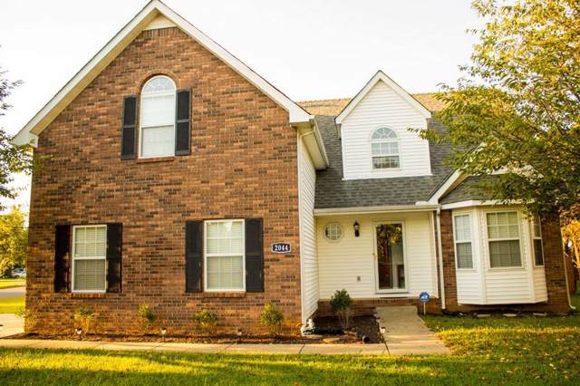 2044 Tahoma Trl, Murfreesboro, TN 37128 (MLS #RTC2081357) :: CityLiving Group