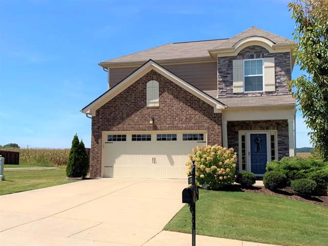 5001 Hemlock Ct, Spring Hill, TN 37174 (MLS #RTC2081370) :: Village Real Estate