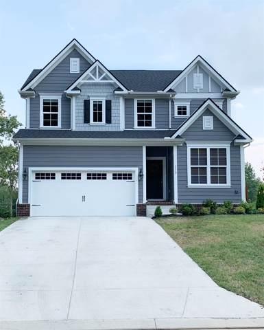 1113 Appian Way, Murfreesboro, TN 37128 (MLS #RTC2081371) :: RE/MAX Homes And Estates