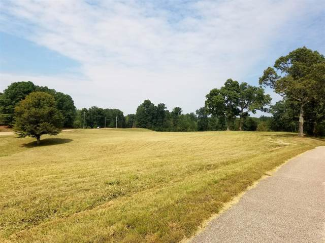 335 Rocky Ridge Rd, Camden, TN 38320 (MLS #RTC2081374) :: REMAX Elite