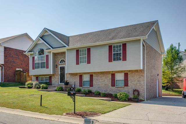 209 Fitzpatrick Pl, Nashville, TN 37214 (MLS #RTC2081375) :: Village Real Estate