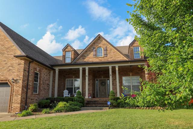 308 Retriever Ct, Clarksville, TN 37043 (MLS #RTC2081378) :: Village Real Estate