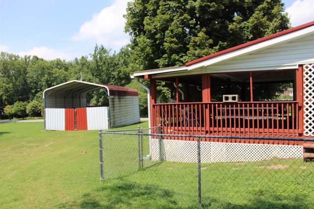 1774 Lake Rd, Greenbrier, TN 37073 (MLS #RTC2081386) :: Village Real Estate