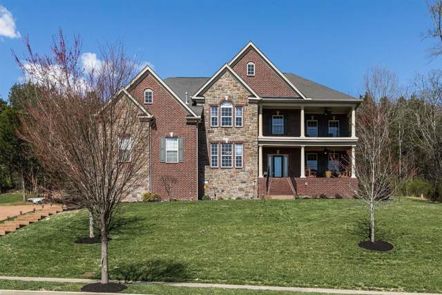 3139 Herbert Dr, Franklin, TN 37067 (MLS #RTC2081418) :: The Miles Team | Compass Tennesee, LLC