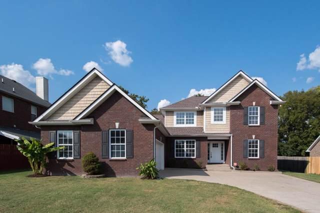 5138 Green Acres Ln, Murfreesboro, TN 37129 (MLS #RTC2081422) :: REMAX Elite