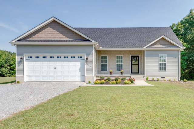 136 Blue Moon Rd, Dickson, TN 37055 (MLS #RTC2081430) :: Nashville on the Move