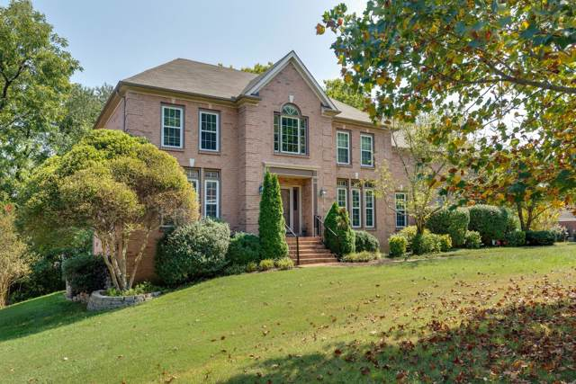 1534 Richlawn Dr, Brentwood, TN 37027 (MLS #RTC2081438) :: The Miles Team | Compass Tennesee, LLC