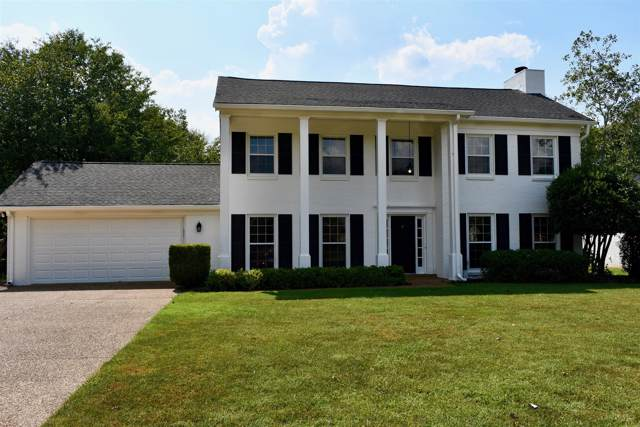 1043 Boxwood Dr, Franklin, TN 37069 (MLS #RTC2081443) :: Village Real Estate