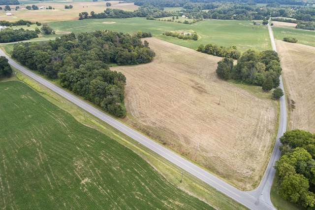 0 East Robertson Rd, Cross Plains, TN 37049 (MLS #RTC2081453) :: Village Real Estate