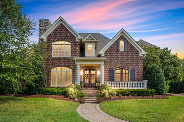 5444 Granny White Pike, Brentwood, TN 37027 (MLS #RTC2081474) :: The Helton Real Estate Group
