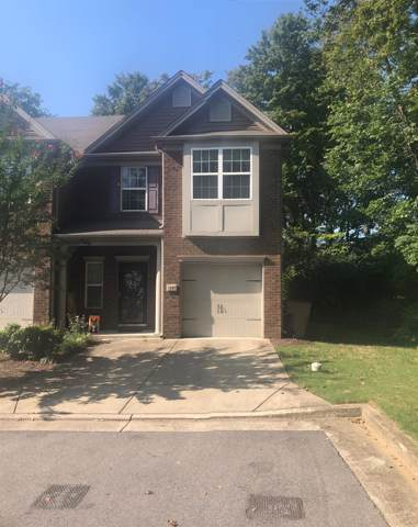 1367 Crown Point Pl, Nashville, TN 37211 (MLS #RTC2081480) :: The Huffaker Group of Keller Williams
