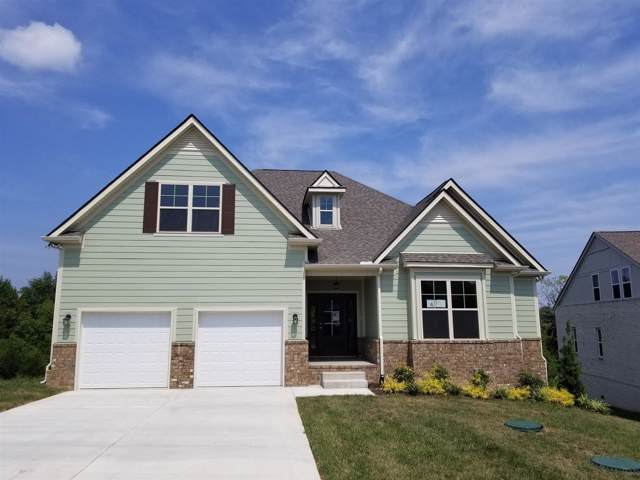 1114 Batbriar Rd, Murfreesboro, TN 37128 (MLS #RTC2081497) :: CityLiving Group