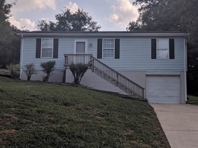 503 Buffalo Trl, Mount Juliet, TN 37122 (MLS #RTC2081503) :: The Easling Team at Keller Williams Realty