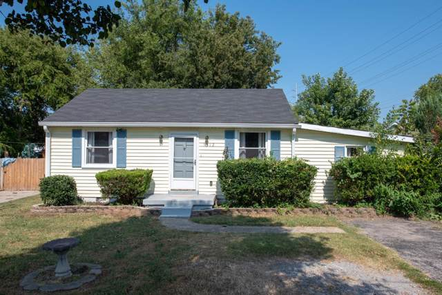 5412 Illinois Ave, Nashville, TN 37209 (MLS #RTC2081506) :: Village Real Estate