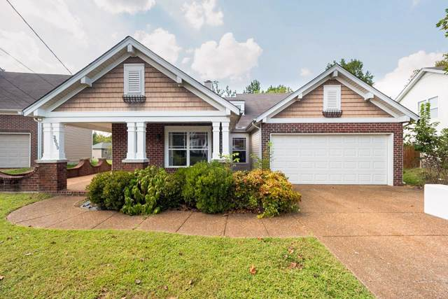 3009 Bromley Way, Antioch, TN 37013 (MLS #RTC2081511) :: Nashville on the Move