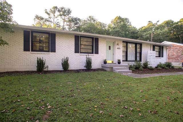 4815 Milner Dr, Nashville, TN 37211 (MLS #RTC2081521) :: Maples Realty and Auction Co.